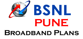 BSNL Pune Broadband Plans