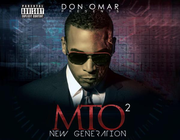Don Omar Meet The Orphans 2 Nueva Generación CD Completo Descargar 2012
