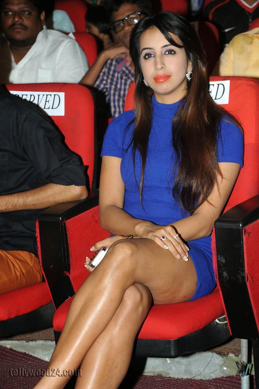 Sanjana Photo Gallery at Autonagar Surya Audio-HQ-Photo-10