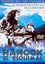 Nanook, el esquimal (1922 - Nanook of the North)