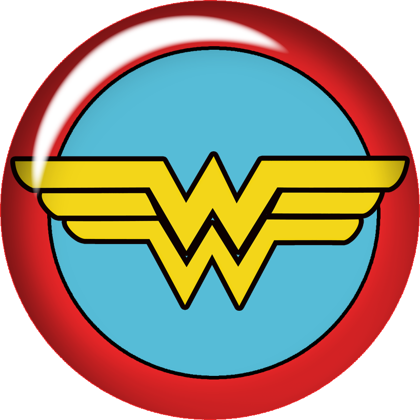 It's just a photo of Transformative Wonder Woman Clip Art