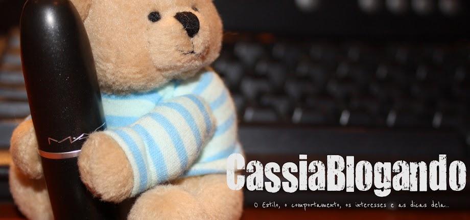 CassiaBlogando
