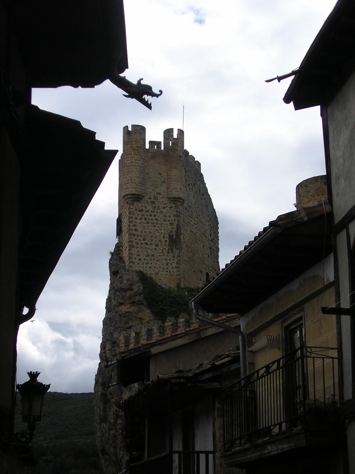torre de Frías