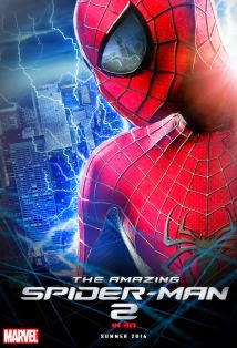 watch THE AMAZING SPIDER-MAN 2 movie 2014 free online streaming full video movie streams
