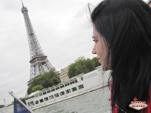 Dia 23: Paris (França) - Cimetière du Père-Lachaise, Sainte-Chapelle e Conciergerie