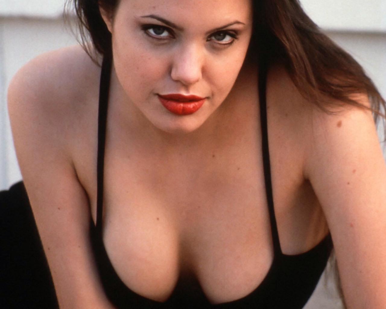 Vdeos Porno de Sexy Angelina Jolie YouPorncom