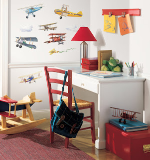 disney planes wall decals