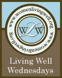 Living Well Wednesday Link Up