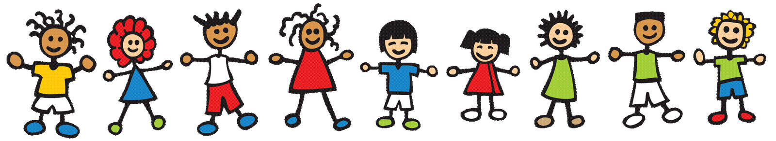 Preschool Child Clip Art