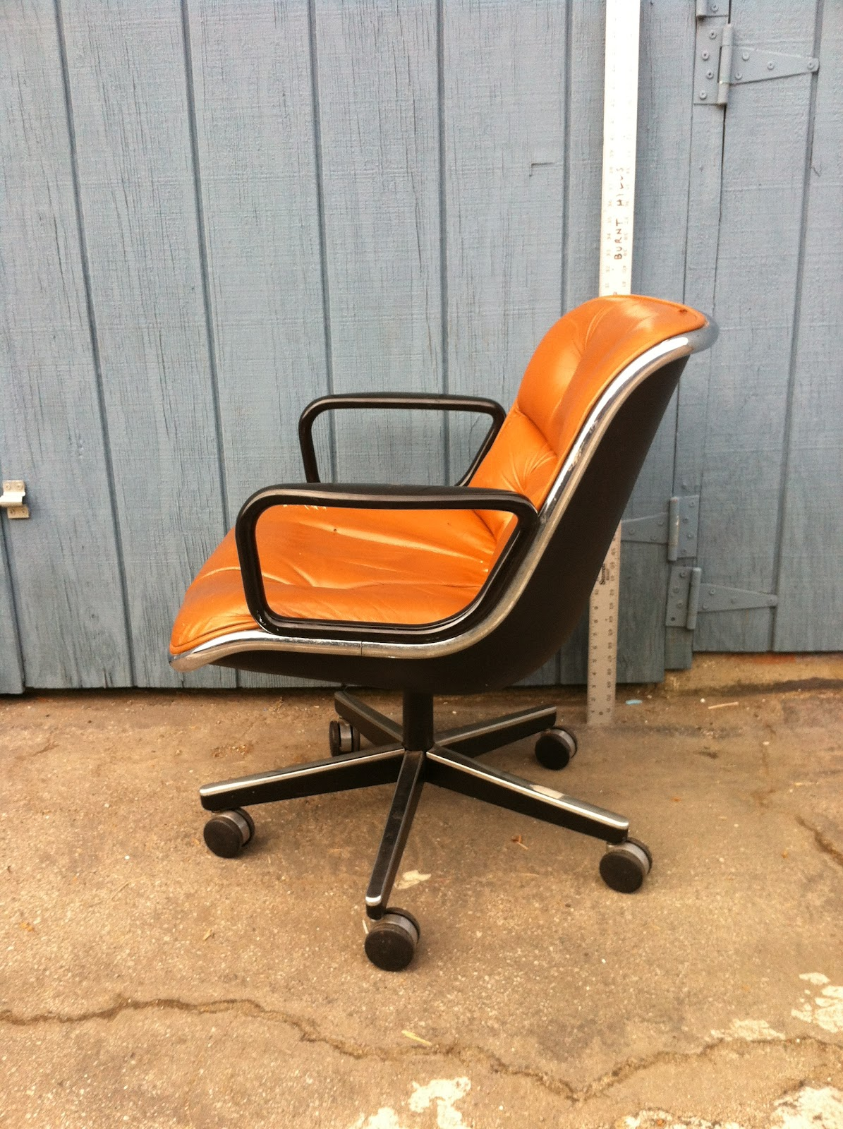 eames ribbed chair tan office. Eames Ribbed Chair Tan Office. $240 Style Mid Century Leather Office Desk 010