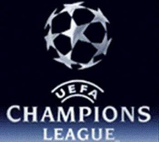 Hasil Pertandingan Liga Champions 19 September 2012