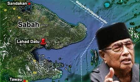 Sultan Sulu Meninggal Dunia, Perebutan Sabah Tetap Berlanjut