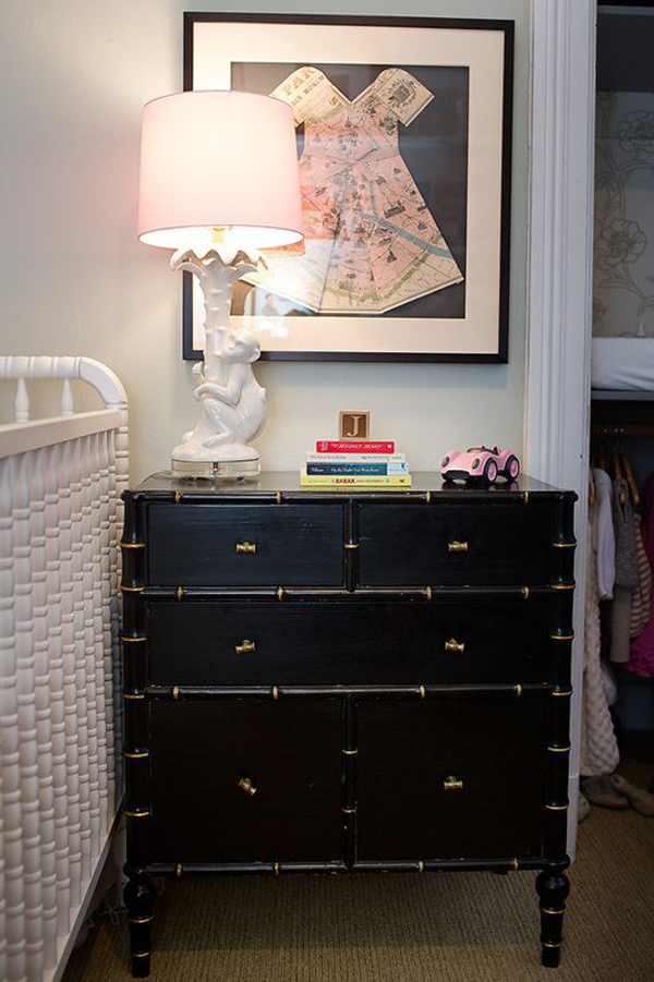 The Peak Of Tr 232 S Chic Modern Amp Sweet Nursery Design