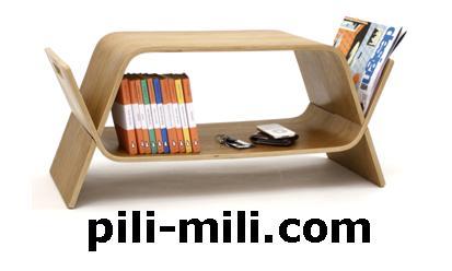 Pili & Mili