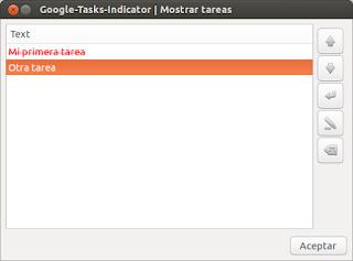 Google Task en Ubuntu, sincronizar Google Task, instalar Google Task en Ubuntu