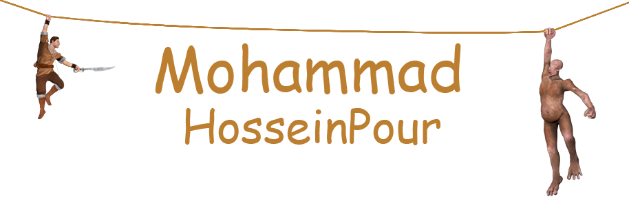 Mohammad HosseinPour