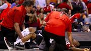 Kevin Ware's Awful Break: How Could It Happen? 這是這兩天在運動傷害界最大的 .
