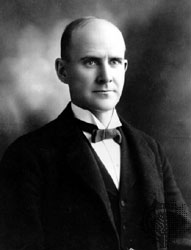 A Grave Interest: Cemeteries Worth the Visit – Highland ... Eugene Debs