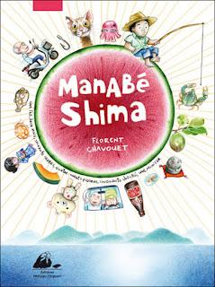 Manabé Shima - Florent Chavouet