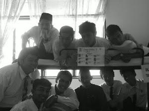 AL-19 boys