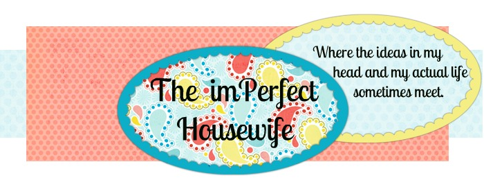 The imPerfect Housewife