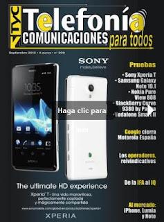 telefonia y comunicaciones 9-2012