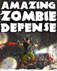 Download Amazing Zombie Defense V1.01 Full Version