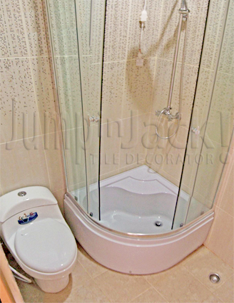 jumpinjack kamar mandi praktis
