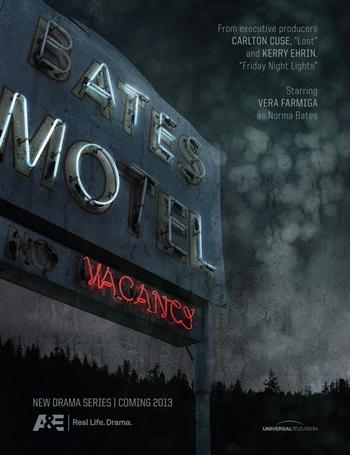 Bates Motel Temporada 1 Completa Español Latino