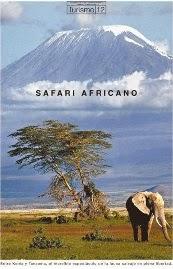 ÁFRICA, LA FAUNA INFINITA