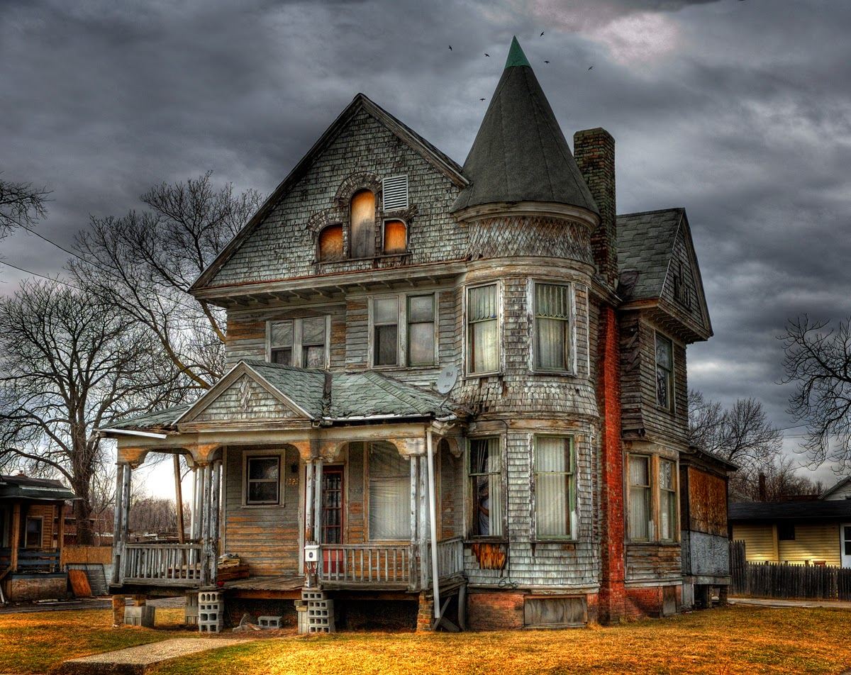 Delicious reads haunted places in utah are they for real for Utah house
