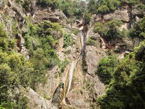 SALT DE GUANTA (Sentmenat)