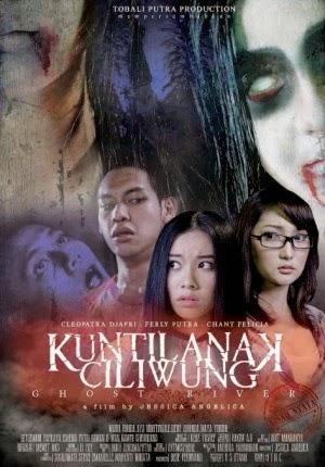 Film Kuntilanak Ciliwung 2014 di Bioskop