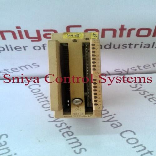 6ES5422-8MA11 SIEMENS  Digital Input 16DI, 24VDC