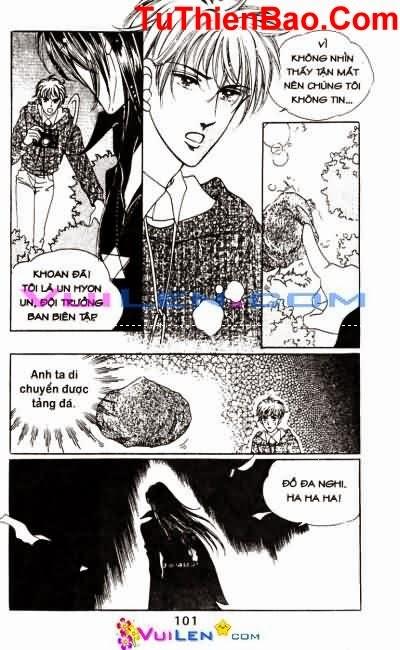 Mùa hạ vàng chap 7 - Trang 102