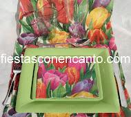 Colección Tulipanes