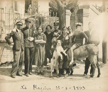 1934 ΜΑΡΟΥΣΙ