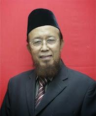 Prof Dr Hashim Musa