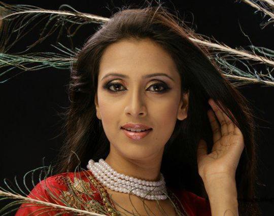 actress mim bidya sinha