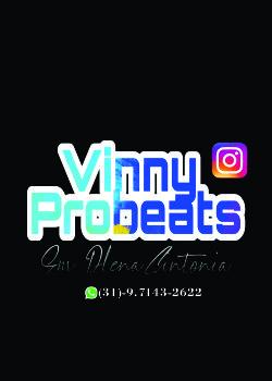 Vinny Probeats - Produção de Beats - [31] - 97143-2622