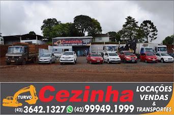 Cezinha Veículos e Caminhões reinaugurou em novo endereço em Turvo