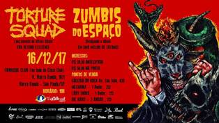 Dia 16/12 em São Paulo