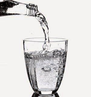 Terapi Air Putih untuk Menurunkan Berat Badan