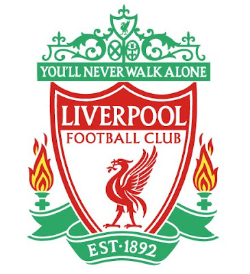 Gambar Logo Club Sepak Bola 2012 Liver Pool Gambar Logo