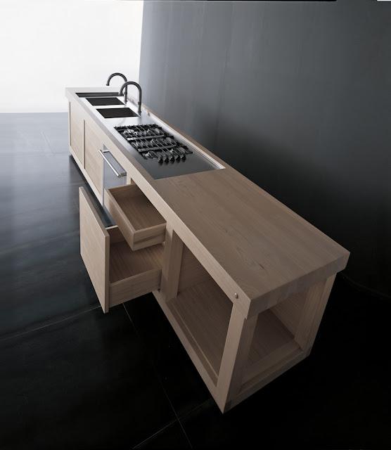 Handmade Solid Wood 01