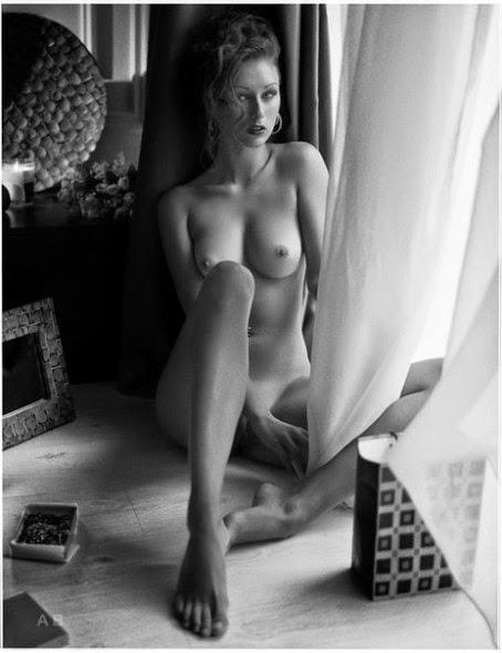 Красивая эротика: Аркадий Барулин. Фото