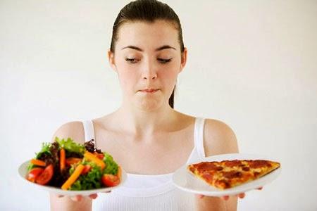 Những phương pháp giảm cân gây nguy hiểm