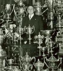 Don Santiago Bernabeu