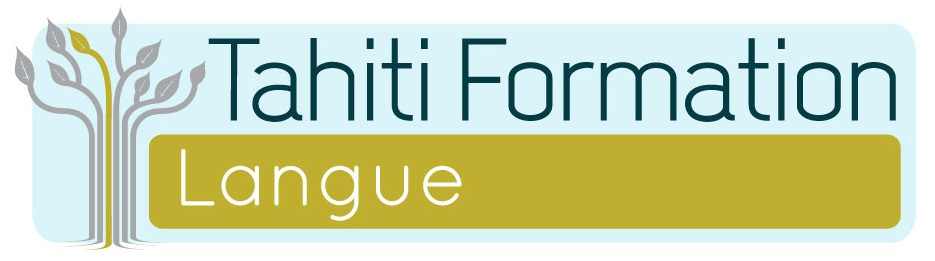 Tahiti formation - Formations langues