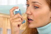 Cara Mencegah Mencegah Penyakit Asma